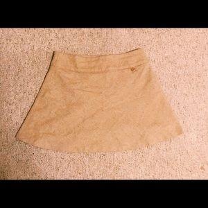 GAP Knit Skirt